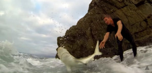 Extrémní rybaření