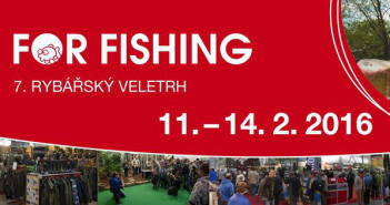 for fishing 2016-2