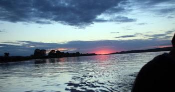 Amatéři jedou na sumce – tentokrát na sever, aneb lov sumců přívlačí v Polsku